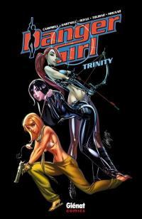 Danger girl, Trinity