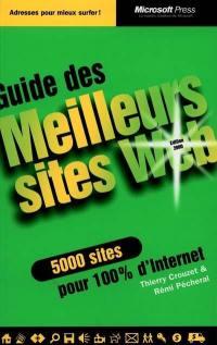 Guide des meilleurs sites web poche