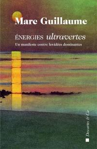 Energies ultravertes