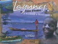 Lagunes de Côte d'Ivoire, d'Assinie à Sassandra