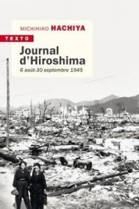 Journal d'Hiroshima