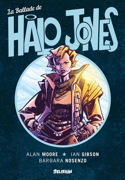 La ballade de Halo Jones