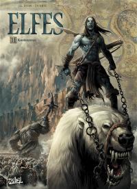 Elfes. Volume 11, Kastennroc