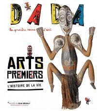 Dada. n° 177, Arts premiers