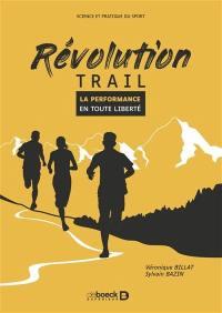 Révolution trail