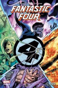Fantastic Four, Trois