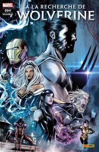 Wolverine. n° 4, A la recherche de Wolverine