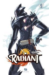Radiant. Volume 9,