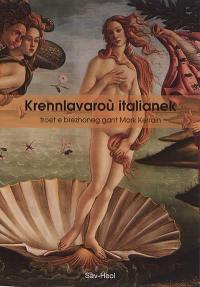 Krennlavaroù italianek