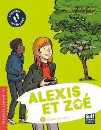 Alexis et Zoé. Volume 2, Drôles d'oiseaux