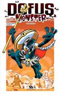 Dofus monster. Volume 8, Wa Wabbit