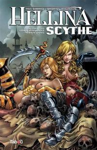 Hellina. Volume 2, Scythe