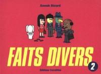 Faits divers. Volume 2,