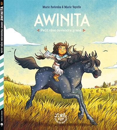 Awinita
