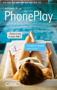 PhonePlay. Volume 2,