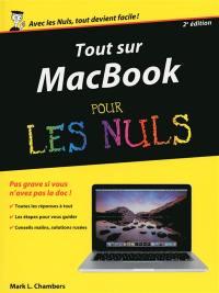 Tout sur MacBook pour les nuls
