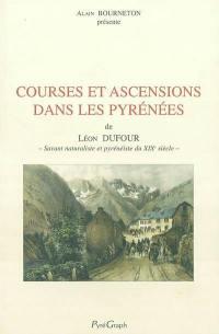 Courses et ascensions dans les Pyrénées