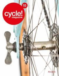 Cycle ! magazine. n° 15,