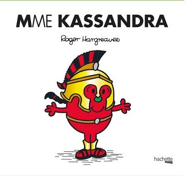 Mme Kassandra