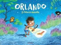 Orlando, Le voleur de chaussettes