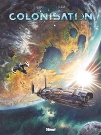 Colonisation. Volume 4, Expiation