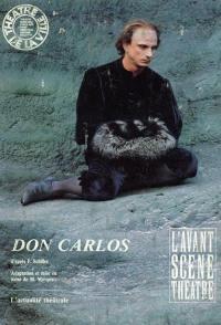Avant-scène théâtre (L'). n° 796, Don Carlos