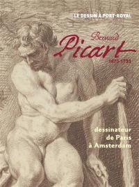 Bernard Picart, 1673-1733