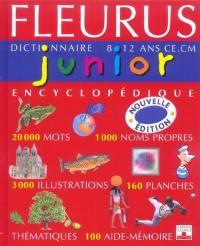 Fleurus junior dictionnaire encyclopédique