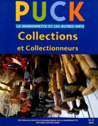 Puck. n° 19, Collections et collectionneurs