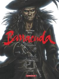 Barracuda. Volume 2, Cicatrices