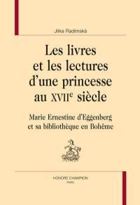 Les livres et les lectures d'une princesse au XVIIe siècle