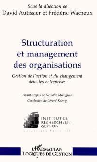 Structuration et management des organisations
