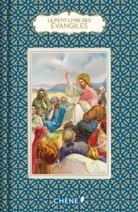 Le petit livre des Evangiles