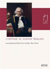 L'héritage de Gustave Revilliod