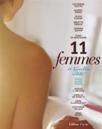 11 femmes