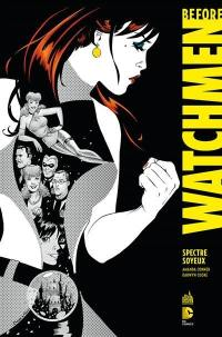 Before Watchmen. Volume 4, Spectre soyeux