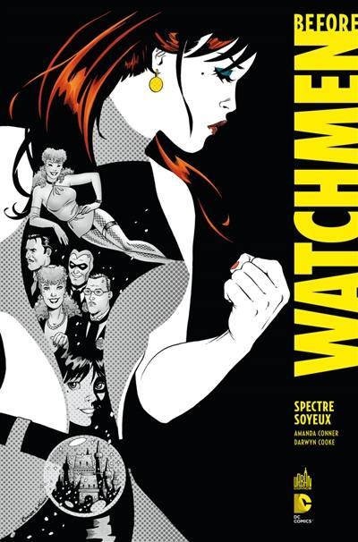 Before Watchmen. Volume 4, Spectre soyeux