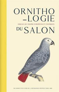 Ornithologie du salon