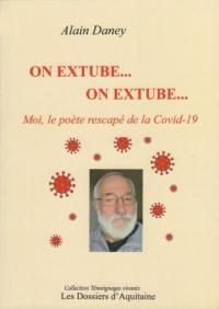 On extube... On extube...