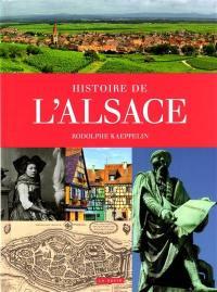 Histoire de l'Alsace