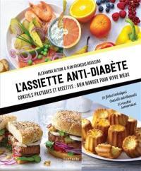 L'assiette anti-diabète