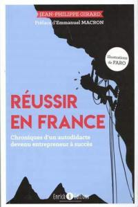 Réussir en France
