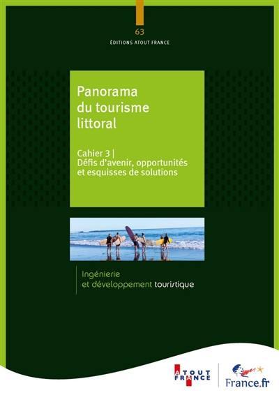 Panorama du tourisme littoral