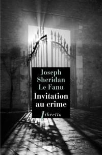 Invitation au crime