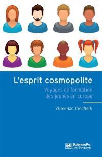 L'esprit cosmopolite