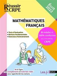 Mathématiques, français