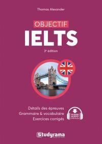 Objectif IELTS