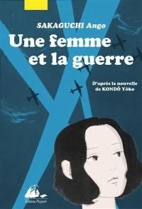 Une femme et la guerre
