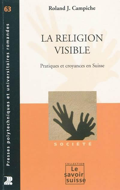 La religion visible