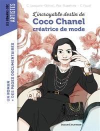 L'incroyable destin de Coco Chanel